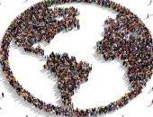 """فى اليوم القومى.. قضايا السكان فى ظل التحول الرقمى """"إنفوجراف"""""""