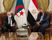 وزير الخارجية يدعو لضرورة الإسراع في تشكيل الحكومة اللبنانية الجديدة