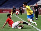 ماذا قالت الصحف البرازيلية عن مباراة مصر والبرازيل ومحمد الشناوى