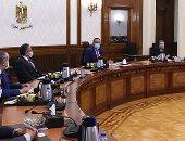 رئيس الوزراء يتابع الموقف التنفيذى لمشروعات تطوير موقع التجلى الأعظم