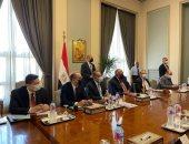 وزير الخارجية يشكر التشيك لتخصيصها 300 مليون دولار لشركاتها للاستثمار بمصر