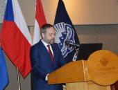 وزير خارجية التشيك يشيد بالقيود المصرية الصارمة لمجابهة كورونا وحماية السياح
