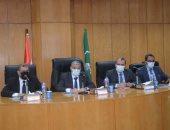محافظ المنيا: برنامج التنمية المحلية بالصعيد هدفه تحسين الخدمة المقدمة للمواطن
