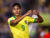 تقارير: يوفنتوس ينهي صفقة البرازيلي كايو والإعلان الرسمي خلال أيام