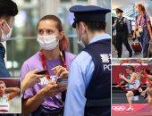 طوكيو 2020.. عداءة بيلاروسيا ترفض قرار بلادها بالترحيل وتطلب اللجوء السياسي