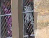 فرنسا تفتتح أول سجن للنساء المتطرفات فى أوروبا سبتمبر المقبل.. فيديو