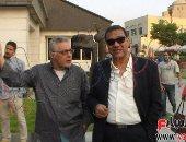 """ناصر عبد المنعم: أحضر لمسرحية """"أغنية البجعة"""" منذ 10 سنوات"""