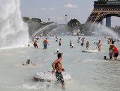 أوروبا على خط النار.. درجات حرارة لم يسبق لها مثيل وطوارئ فى جميع القطاعات