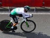 أولمبياد طوكيو تتحدى العنصرية.. أخرها استبعاد مدرب ألماني لسخريته من دراج جزائري