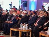 وزيرا أوقاف السودان والجزائر: أمتنا مدعوة للتكاتف وحمل الخطاب الذى يزيل التطرف