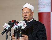 شوقي علام: دار الإفتاء المصرية بيت خبرة للفتوى على مستوى العالم