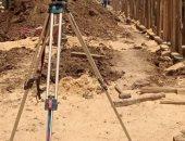 مد شبكات مياه شرب داخل عزبتين فى بنى سويف ضمن مبادرة حياة كريمة