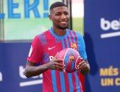 إيمرسون: حققت حلمى بالانضمام إلى برشلونة.. وميسى الأفضل فى العالم