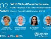 ممثل الصحة العالمية في لبنان: نسارع بوتيرة لقاحات كورونا للحد من التحورات