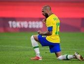 البرازيل والمكسيك..دانى ألفيش يقترب من لقبه الـ 44 فى عمر الـ 38 عاماً