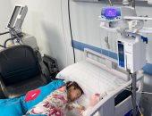 وزيرة الصحة: بدء حقن العلاج الچينى لمرضى الضمور العضلى بمعهد ناصر