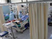 إجمالى حالات كورونا فى أفريقيا تسجل 7 ملايين و79 ألف إصابة و5ر178 ألف وفاة