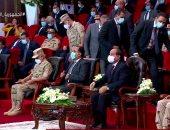 بدء فعاليات افتتاح المدينة الصناعية سايلو فودز بحضور الرئيس السيسى