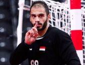 كريم هنداوى: الروح الرياضية بين لاعبى القطبين أمر طبيعى ومباريات الديربى قوية