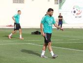 الطائي السعودي يتعاقد مع الجزائري أمير سعيود لاعب الأهلي السابق