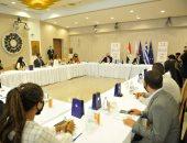رئيس قبرص: العلاقات الثلاثية بين قبرص ومصر واليونان ضاربة فى عمق التاريخ