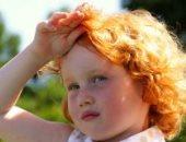 إزاى تحمى طفلك من ضربة الشمس.. اعرف الإجابة