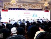 رئيس مجلس علماء المسلمين في أندونيسيا: الناس كلهم سكارى إلا العلماء