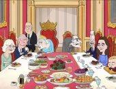 انتقادات لمسلسل كرتونى يسخر من العائلة المالكة البريطانية والأمير فيليب