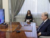 عون أمام مؤتمر باريس: لبنان يمر بأصعب أوقاته وينتظر دعم الأشقاء