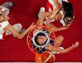 الأسمرات تستضيف أول بطولة لكرة السلة لضعاف السمع