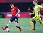 بيدري: أتمنى التتويج بالذهبية مع إسبانيا ولم أتخيل موسمي الأول مع برشلونة