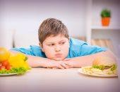 7 نصائح لعمل ريجيم صحى للأطفال.. منها تجنب الأكلات السريعة