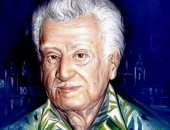 جورجى أمادو روائى برازيلى باع 20 مليون نسخة وترجمت أعماله لـ 50 لغة.. هل تعرفه