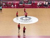 منتخب اليد يتقدم على فرنسا 7/ 4 بعد مرور 11 دقيقة بنصف نهائى أولمبياد طوكيو