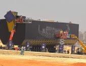 مشروع نقل مركب خوفو الأولى متوقف منذ 27 عاما.. وتحقيق الإنجاز فى 2021