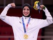تعرف على موعد وصول فريال أشرف وباقى البعثة المصرية المشاركة فى أولمبياد طوكيو