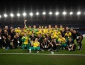البرازيل وإسبانيا.. السامبا خامس منتخب يحافظ على ذهبية الأولمبياد