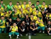 أهداف السبت.. البرازيل تحصد ذهبية أولمبياد طوكيو وفوز الزمالك والأهلي