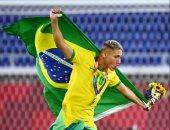 البرازيل واسبانيا.. ريتشارليسون: استحققنا الفوز بالميدالية الذهبية