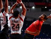 الوكالة الإسبانية: الماتدور انتزع برونزية كرة اليد من أنياب الفراعنة