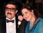 إيمى سمير غانم تواصل الدعاء لوالديها: رب ارحمهما كما ربيانى صغيرا.. فيديو