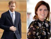صحيفة بريطانية: الأمير هارى يستعد لطلب مساعدة ابنة عمه أوجينى فى كتابة مذكراته
