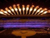 أبرز الأسماء التى تألقت فى دورة الألعاب الأولمبية