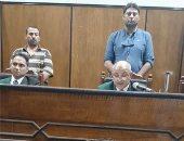 الإعدام شنقا للمتهم بقتل شهيد الشهامة بالشرقية أمام والده.. فيديو