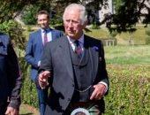 أمير ويلز يرتدى الزى الاسكتلندى التقليدي فى أخر ظهور له.. صور