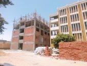 رئيس مدينة إسنا: مشروعات حياة كريمة تخدم 467 ألف مواطن فى 27 قرية