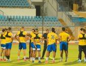 الإسماعيلى ينهى استعداداته لمواجهة الأهلى بافتتاحية بطولة الدوري