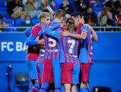 ديباى وجريزمان على رأس قائمة برشلونة ضد سوسيداد فى أول ظهور بدون ميسى