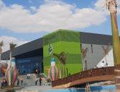 تقرير يوضح أهمية مدينة مصر الدولية للألعاب الأولمبية.. فيديو