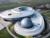 تصميمات معمارية معقدة لأشهر المتاحف فى العالم..ألبوم صور
